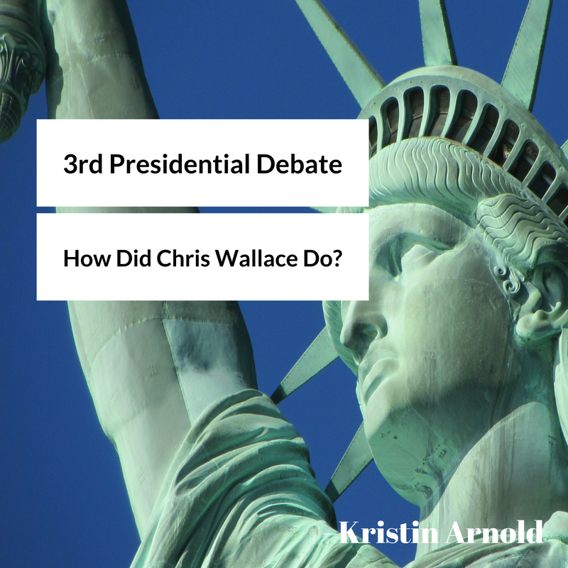 presidential-debate-chris-wallace-kristin-arnold