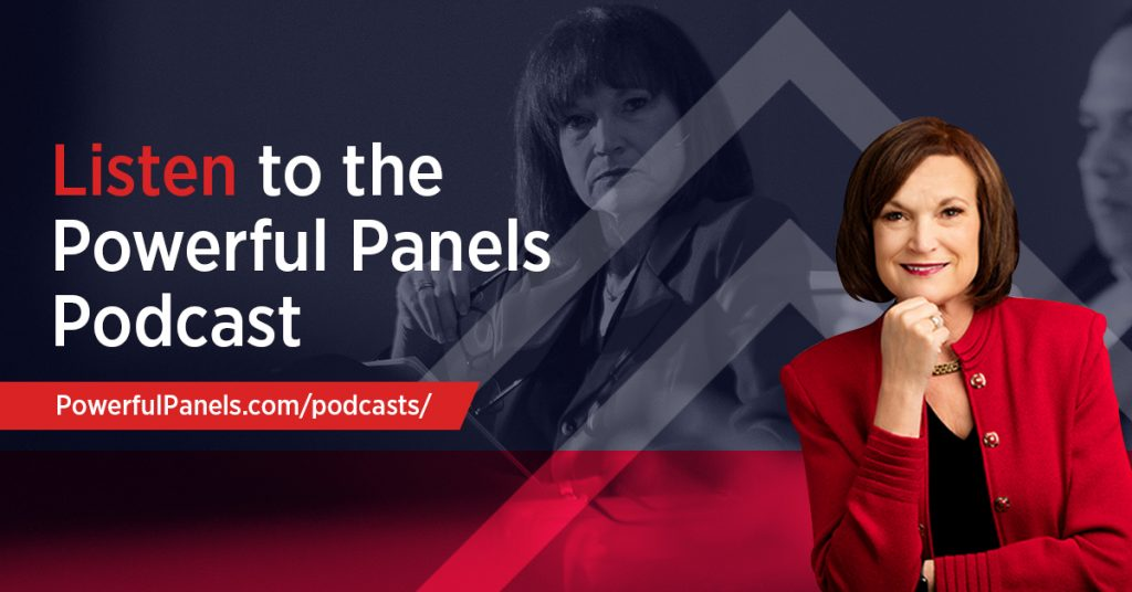 Powerful Panels Podcast