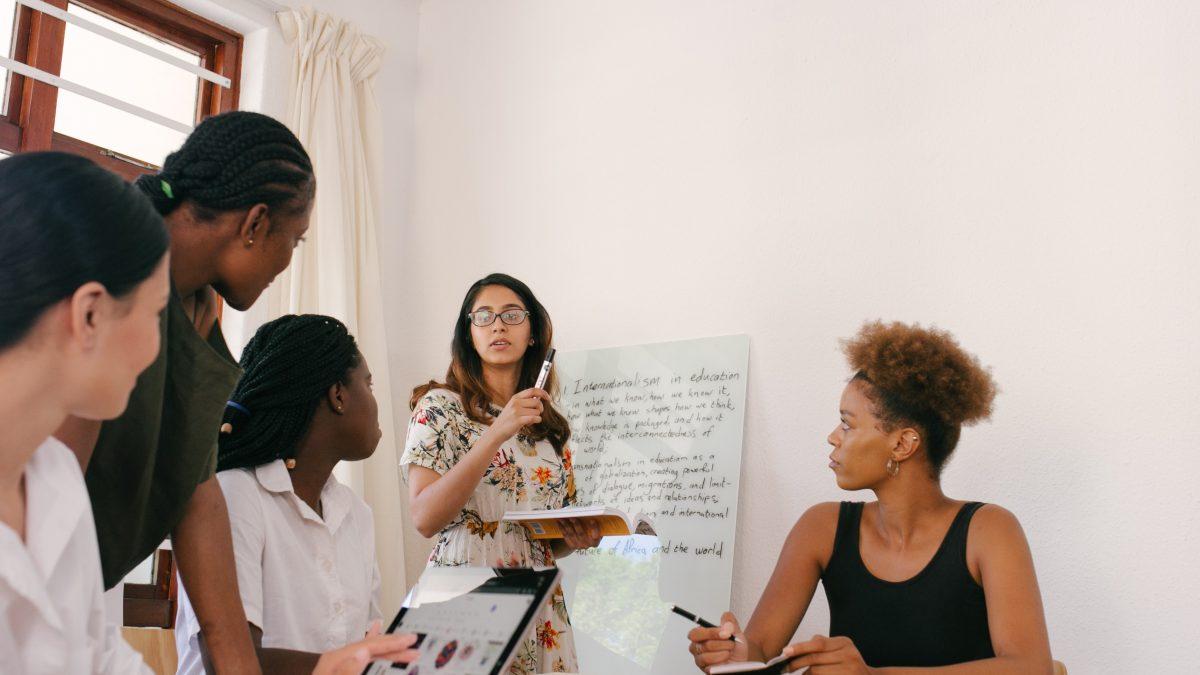 Leadership Panel Questions