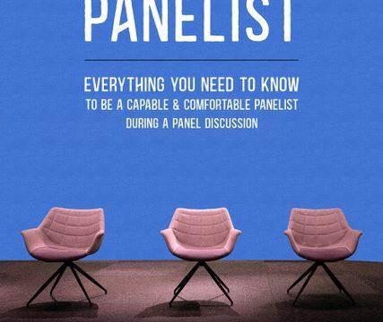 the powerful panelist